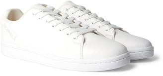 Raf Simons Orion Vegan Leather Sneakers