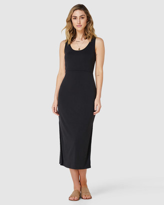 Elwood Bella Midi Dress