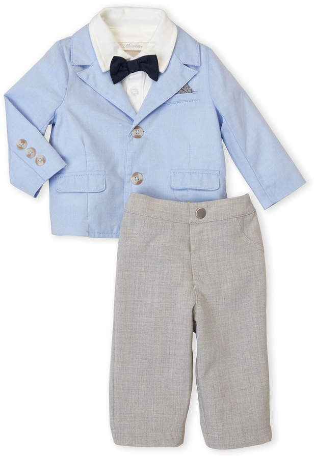 4fda36057 Grey Blazer Boy - ShopStyle