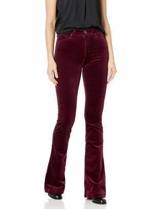 AG Jeans Women's Janis High Rise Flare
