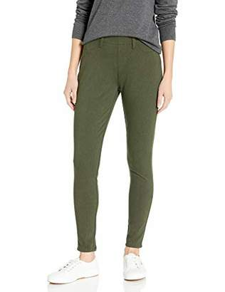 Amazon Essentials Skinny Stretch Pull-on Knit Jegging Pants