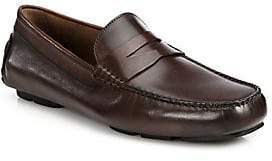 To Boot Men's Harper Leather Penny Drivers