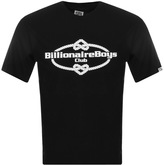 Billionaire Boys Club Knot T Shirt Black