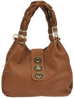 Imoshion Braided Handle Shoulder Bag