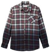 Sovereign Code Capitola Flannel Shirt (Big Boys)