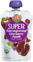 Earth's Best 2nd Foods Super Puree