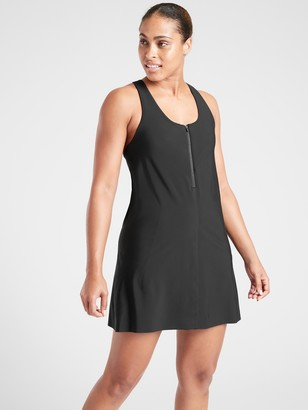 Athleta Ultimate 2-In-1 Support Dress