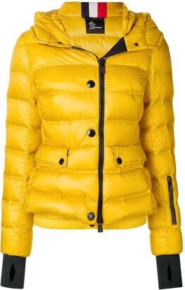 MONCLER GRENOBLE Armotech padded jacket