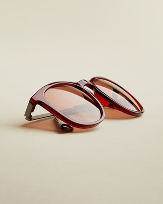 Ted Baker Round Sunglasses