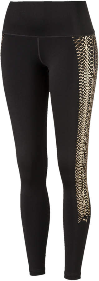 20771fde80f30 Puma Tights - ShopStyle