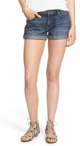Paige Women's 'Jimmy Jimmy' Denim Shorts