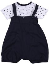 Absorba Baby dungarees