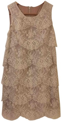 Maria Lucia Hohan White Lace Dresses