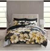 Natori Casa Noir Comforter Set