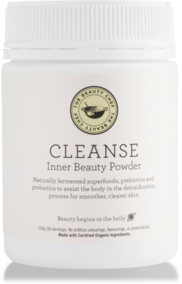 The Beauty Chef Cleanse Inner Beauty Powder 5.3oz