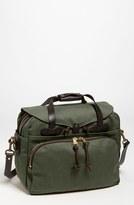 Filson Men's Padded Laptop Bag - Brown