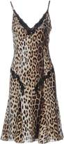 Moschino Cheap & Chic MOSCHINO CHEAP AND CHIC 3/4 length dresses