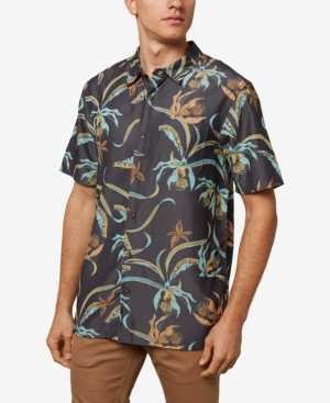 O'Neill Jack Men's Aloha Life Shirt