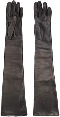 Manokhi long gloves