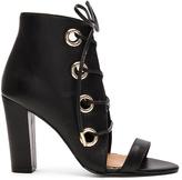Jaggar Proximity Black Heel