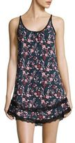 Juicy Couture Floral Chemise