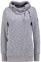 Ragwear BEAT Sweatshirt indigo melange
