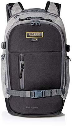 Rip Curl Men's F-Light Posse Cordura TECH Backpack