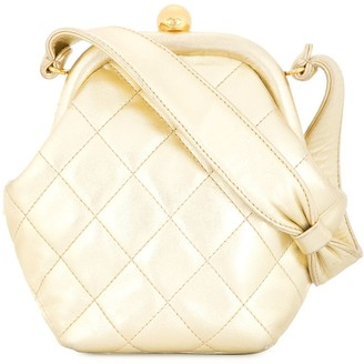 Chanel Pre Owned 1994-1996 CC hand bag