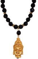 Yochi Happy Buddha Necklace