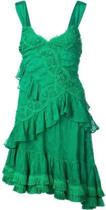 Alexis Lakshmi dress