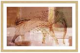 Parvez Taj Designer Pachy by Framed Giclee)