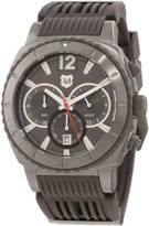 Andrew Marc Men's A11202TP Heritage Scuba 3 Hand Chronograph Watch