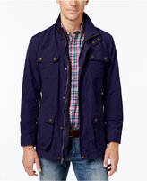 Club Room Men's Lightweight Field Jacket, Only at Macy's