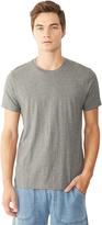 Alternative Perfect Crew Organic Pima T-Shirt