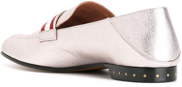 Bally 'Livilla' slippers