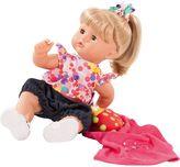 Gotz Maxy Aquini Pompom Doll, 42 cm