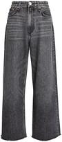 Rag & Bone Ruth High-Rise Wide-Leg Jeans
