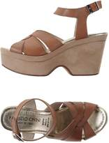 Fabrizio Chini Sandals - Item 11002862