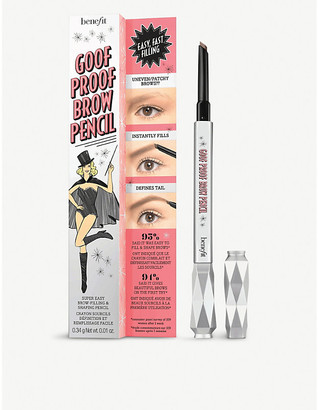 Benefit Cosmetics Goof Proof Brow Deal Eyebrow Pencil Mini