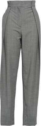Dagmar House Of Checked Woven Tapered Pants