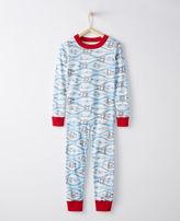 Hanna Andersson Star WarsTM Long John Pajamas In Organic Cotton