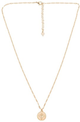 Joy Dravecky Jewelry Free Spirit Coin Pendant Necklace