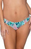 Aerin Rose Swimwear - Nirea Knit Bottom B468HANA