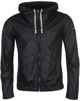 Replay Reflective Hooded Jacket