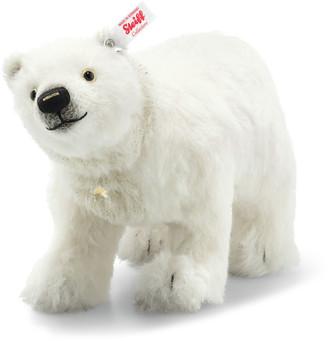 Steiff Swarovski Crystal Embellished Winter White Bear Collectible