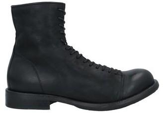ERNESTO DOLANI Ankle boots
