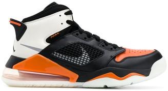 Nike Jordan Mars 270 high-top sneakers