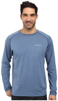 Columbia Tuk Mountain Long Sleeve Shirt