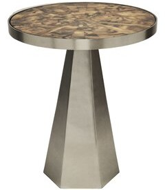 Worlds Away End Table