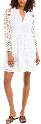 J.Crew Rebecca Shift Dress